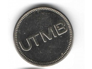 USA Parking Token UTMB