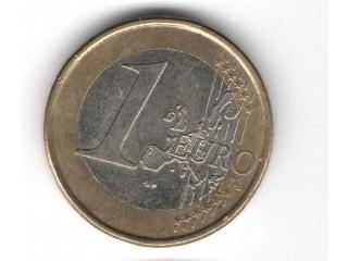 Moeda de 1 Euro