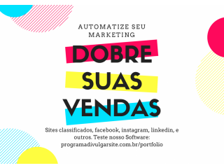 Softwares para automação de Marketing online