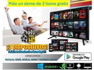 Iptv Latinoamerica Television internet